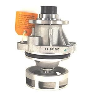 FMI 20669 Premium Performance Water Pump プレミアムパフォーマンスカーウォーターポンプ|value-select