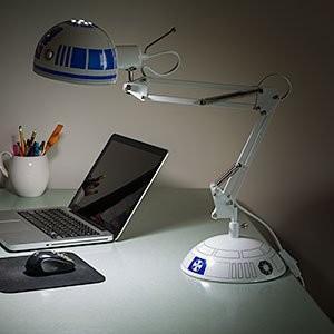 star wars R2-D2 スターウォーズ デスクランプ デスクライト|value-select