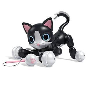 ズーマー キティ Zoomer Kitty Interactive Cat 猫 ロボット|value-select