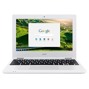 Acer Chromebook CB3-131-C3SZ クロームブック/ 11.6inch HD (1366x768) / Intel Celeron N2840 (Dual-Co|value-select