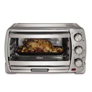TSSTTVSK01 Convection Oven, X-Large 対流オーブン Oster社 Stainless|value-select