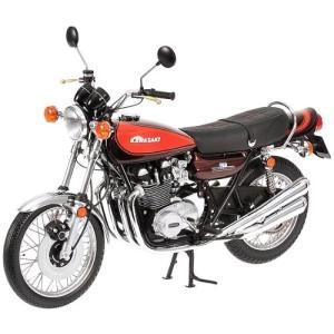 ミニチャンプス カワサキ 750RS Z2 Super 4 1973 ブラウン/オレンジ 1/6 ダイキャストバイク 62164300|value-select