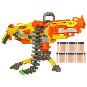 ナーフ N-ストライク バルカン EBF-25 Dart Blaster |value-select
