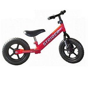 ストライダー Strider 子供用ランニングバイク スポーツモデル レッド|value-select