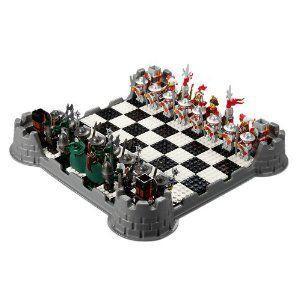 レゴ LEGO Kingdoms Chess 853373 キングダム|value-select