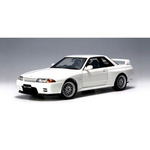 ダイキャストカー 日産 スカイライン GTR R32 V-S...