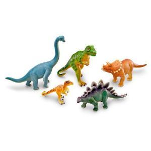 恐竜のおもちゃ5種 輸入品|value-select