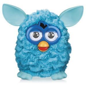 Furby,Teal ファービー 2012年 最新版米国正規品