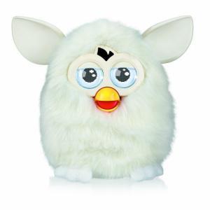 Furby,Yeti White ファービー 2012年 最新版米国正規品