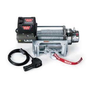 WARN(ウォーン社) M8000 12V 電動ウインチ26502|value-select