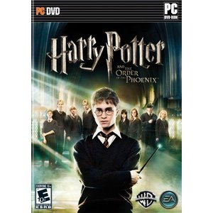 Harry Potter and the Order of the Phoenix (輸入版)