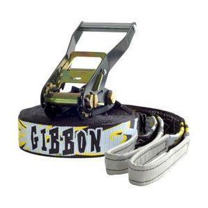 Gibbon Slacklines (ギボンスラックライン)15M Jibline  (グレー)|value-select