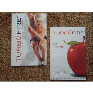 Turbo Fire ターボファイア Workout DVDプログラム|value-select