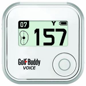 Golf Buddy VOICE ゴルフバディ ボイス GPS