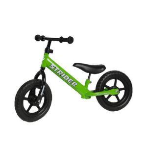 ストライダー Strider 子供用ランニングバイク スポーツモデル グリーン|value-select