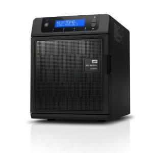 Sentinel DX4000 6TBスモールオフィス・ストレージサーバー