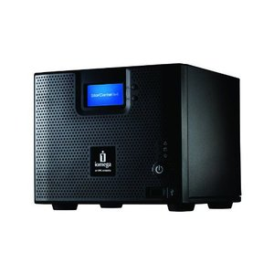 StorCenter ix4-200d 12TBネットワーク・ストレージ/クラウド・エディション
