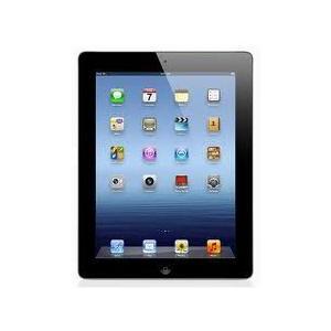 iPad (Retinaディスプレイモデル 第3世代) 64GB Wi-Fi + Cellularモデル ブラック