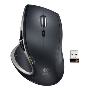 Logitech Wireless Performance Mouse MX for PC and Mac|value-select