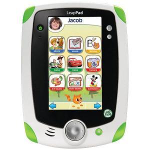 LeapPad Explorer Learning Tablet グリーン |value-select