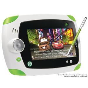 LeapPad Explorer Learning Tablet グリーン |value-select|03