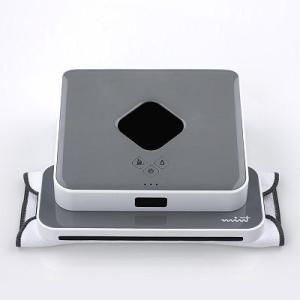 (フローリングお掃除ロボット)Mint [ミント] プロクリーンシステム搭載4205 専用マイクロファイバーパッ