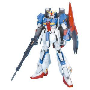 Gundam ガンダム MSZ-006 Zeta Gundam ガンダム Ver 2.0 MG 1/100 Scale フィギュア ダイキャスト 人形 value-select