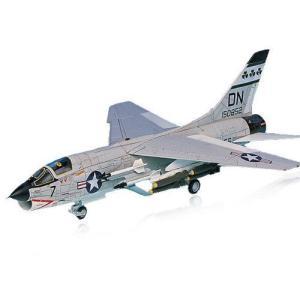 1/72 F-8E Crusader 'U.S. marines' 1615 - Plastic model kit プラモデル 模型 モデルキット おもちゃ|value-select