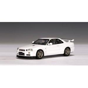 Nissan 日産 Skyline R34 GTR V-Sp...