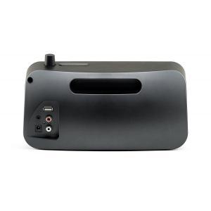 Grace Digital Mondo+ グレースデジタル インターネットラジオ ワイヤレススマートスピーカー Wi-Fi、Bluetooth、3.5インチカラーディスプレイ|value-select|05