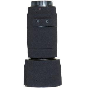 LensCoat(レンズコート)LC70300ISBK キャノン 70-300mm F4-5.6L レンズカバー(ブラック)|value-select