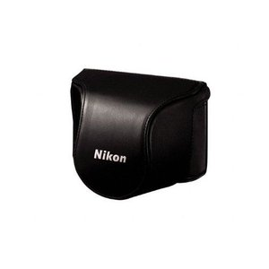 Nikon CS-N2000SA レザー・ボディケース・セット/ブラック 3636|value-select