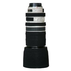 LensCoat(レンズコート) LC100400BK キャノン 100-400mm F4-5.6 レンズカバー(ブラック)|value-select
