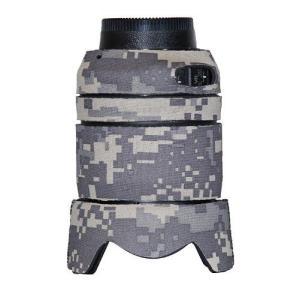 LensCoat(レンズコート) LCN18105VRDC ニコン 18-105mm F3.5-5.6 G レンズカバー(デジタルカモ)|value-select