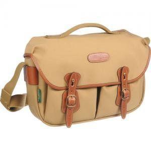 Billingham ビリンガム カメラバッグ Hadley Pro Shoulder ショルダー Bag Khaki with Tan Leather Trim value-select