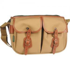 Billingham ビリンガム カメラバッグ Hadley Pro Shoulder ショルダー Bag Khaki with Tan Leather Trim value-select 04