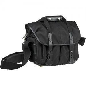 Billingham ビリンガム 207 カメラバッグ Camera Bag Black with Black Leather Trim|value-select