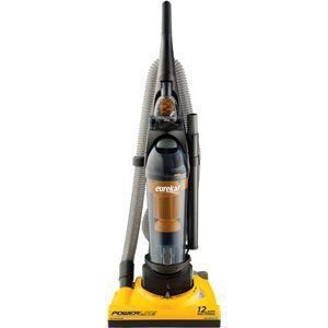 Eureka エウレカ Powerline Cyclonic Bagless Upright Vacuum 掃除機 with Turbo Nozzle, 4773AZ