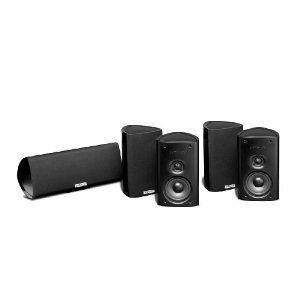 【商品名】Polk ポーク Audio RM75 5-Channel Home Theater Sy...
