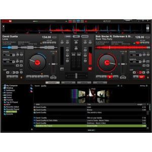 Gemini CNTRL-7 USB/MIDI DJ Mixer & Controller with Sound Card|value-select|03