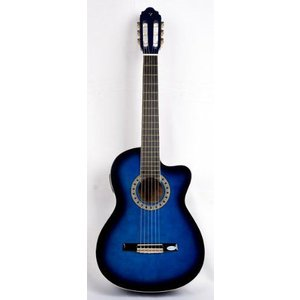 Valencia CL-160 CVT BUS Acoustic / Electric Guitar エレクトリックアコースティックギター エレアコ|value-select