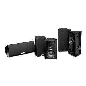 【商品名】Polk ポーク Audio RM85 5-Channel Home Theater Sy...
