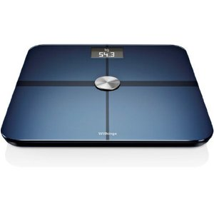 Withings 多機能体重計 WS-50 Smart Body Analyzer |value-select