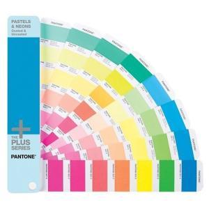 パントンパステル&ネオン ガイド /コート紙、上質紙GG1504|value-select