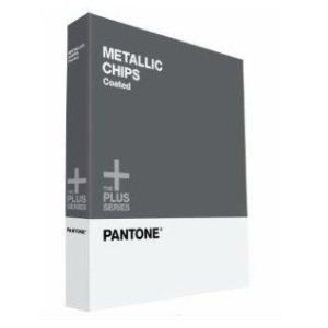 PANTONE パントン メタリックチップス /コート紙 GB1307|value-select