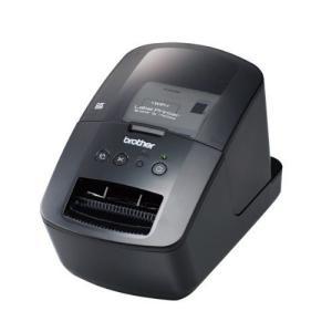 ブラザー工業 感熱ラベルプリンター P-touch QL-720NW|value-select