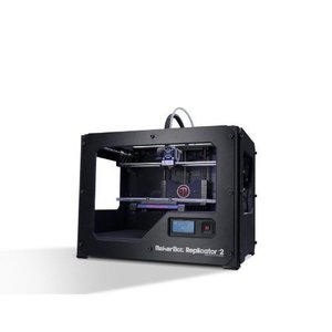 3D プリンター MakerBot Replicator 2|value-select