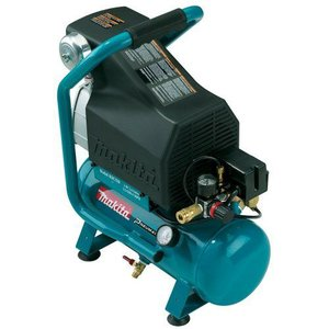 Makita USA MAC700 Big Bore 2.0 HP エアーコンプレッサー|value-select