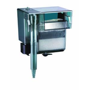 AquaClear パワーフィルター 水槽ろ過装置 75L用|value-select