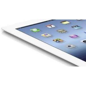 iPad (Retinaディスプレイモデル 第3世代) 64GB Wi-Fi + Cellularモデル ホワイト